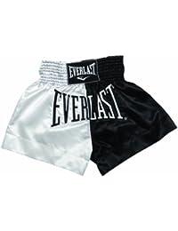 Everlast EM7 Short de boxe thaïlandaise pour homme