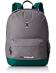 Kappa homme BMG Backpack Sac à dos, 485Anthracite, One Size