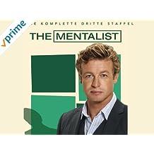 The Mentalist - Staffel 3
