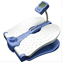 A-SSJ steppers Portable mini stepperup-down stepper for beginners and advanced users, small & compact
