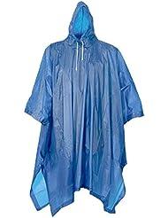 Ponchos de pluie avec capuches Lot de 2 ou de 4 Bonne qualité Lavables à 20°C Lot économique