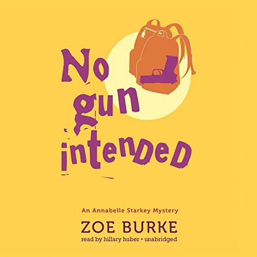 No Gun Intended  Audiolibri