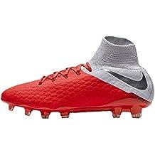 Nike Hypervenom 3 Pro DF FG, Zapatillas de Fútbol para Hombre