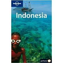 Indonesia (Guias Viaje -Lonely Planet)