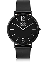 Ice Watch Armbanduhr City Tanner Black Medium 1513