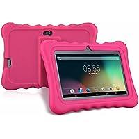 Ainol Q88 - 7 Zoll Tablet PC (Android 4.4, 1024*600 pixel, 8 GB, unterstützt 3G, Allwinner A33 Dual core, Cortex A7 1.2GHz, dual Kamera, WIFI)