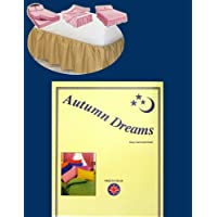 """Double Base Platform Valance Poly-cotton In ROYAL BLUE Colour - 14"""" Frill / Skirt"""