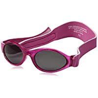 Baby Banz 3650 Kidz Banz %100 UV Güneş Gözlüğü, Pembe