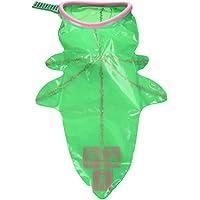 Ladybag Disposable Pocket Travel Urinal Toilet Bag for Women