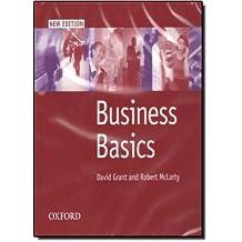 Business Basics New Edition: CDs (2)