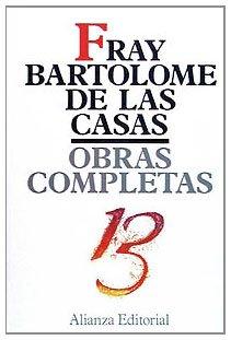 Descargar Libro Cartas y memoriales: 13 (Obras Completas De Bartolomé De Las Casas) de Bartolomé de Las Casas