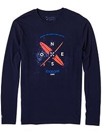 Oxbow J2 Tarbo T-Shirt Homme