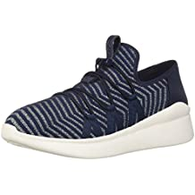 UGG Damenschuhe - Sneakers Kinney METALLIC 1104184 Navy 109417a7f09