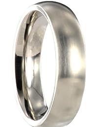 Titan Ehering Trauring Verlobungsring Partnerring x12128