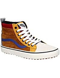 Amazon.co.uk  Vans - Boots   Men s Shoes  Shoes   Bags 71084559b