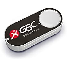 GBC Dash Button