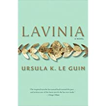 Lavinia Le Guin, Ursula K ( Author ) Apr-10-2009 Paperback