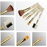 [Sponsored]GeorgiaUSA GB-405 Make-up Brush Set Of 5