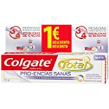 Colgate Total Pro-Encias Sanas Pâte Dentifrice 75 ml