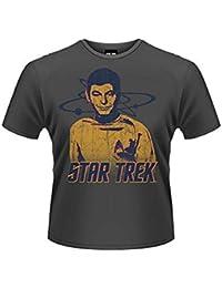 Star Trek - McCoy (Bones) Neutro - Official Mens T Shirt