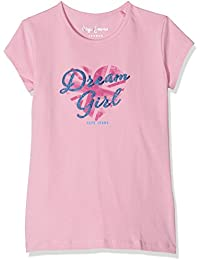 Pepe Jeans London Naroa Jr, T-Shirt Bambina