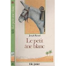 Le Petit âne blanc : [contes]