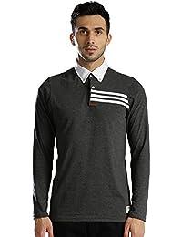 Hubberholme Long Sleeve Polo T-shirt