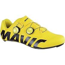 Mavic Cosmic Pro Ltd - Zapatillas Hombre - amarillo Talla 44 2017