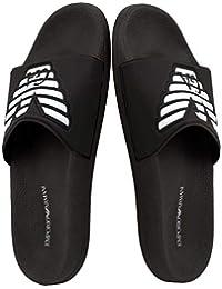 b18fc83dbc43 Amazon.co.uk  Emporio Armani - Men s Shoes   Shoes  Shoes   Bags
