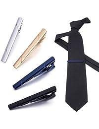 Krawattenklammer, Herren Krawattennadel Set, Für Weihnachtsgeschenke