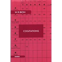 Cogitations by Wilfred R. Bion (1991-05-30)
