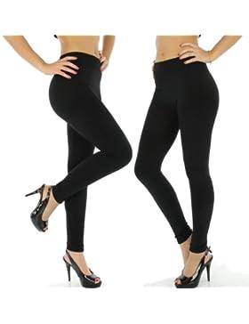 diamondki Mallas hasta el tobillo para mujer, talla extragrande