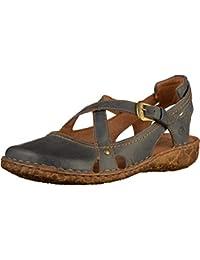 260f54e9398f Amazon.co.uk  Block Heel - Sandals   Women s Shoes  Shoes   Bags