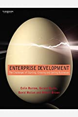 Enterprise Development: The Challenges of Starting, Growing and Selling Businesses Paperback