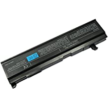 Batería Toshiba PA3465U 10.8 4400mAh/48wh compatible con Toshiba Dynabook AX | TW Equium A100 | A110 | M50 | M70 Satellite A100 | A105 | A110 | A135 | A80 | A85 | M105 | M115 | M40 | M45 | M50 | M55 | M70 Satellite Pro A100 | M40 | M70 | M50 y part number A3465U-1BRS | PA3451U-1BRS | PA3457U-1BRS | PA3465U-1BRS | PABAS067 | PABAS069