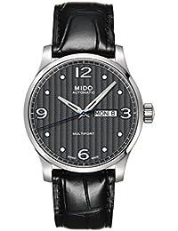 Mido Herren-Armbanduhr M0054301606000