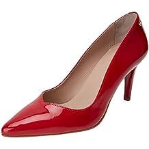 Martinelli Selena 1365-3488p, Zapatos de tacón con Punta Cerrada para Mujer