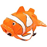 Trunki Chuckles the Clown Fish PaddlePak Bag 3+