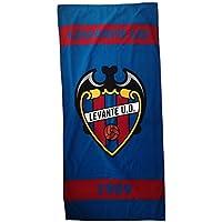 Levante UD Toalud Toalla, Azulgrana, Talla Única