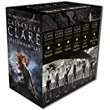 Mortal Instruments 1-6 Copy Box set (The Mortal Instruments)