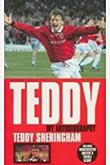 Teddy: My Autobiography Paperback