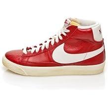 new product 7225f dd2d8 Nike Damen Wmns Blazer Mid Lthr (Vntg) Sneaker
