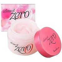 Coreano cosméticos, F & Co _ Banila Co, Clean It Zero (100ml,