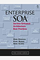 Enterprise SOA: Service-Oriented Architecture Best Practices (The Coad Series) Taschenbuch