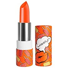 misslyn Looks Summer Pop Art Lipstick nº 20POW. WOW. 3G