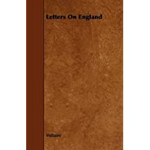 Letters on England by Voltaire (2009-05-13)