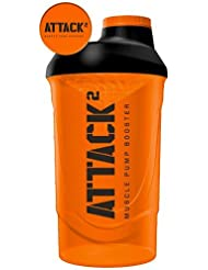 "'Body Attack Shaker ""Attack 2, Limited Edition (700 ml)"