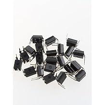 NJDSVBDKJ® Optokoppler PC817 (10 Ratten)