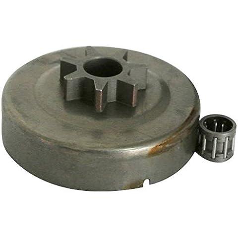 Generic 7-Copertura per ruota dentata per catena per bordo STIHL 021 023 025 MS230 MS250 825,50 (325