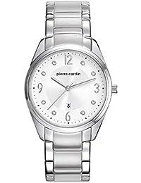 Pierre Cardin Damen-Armbanduhr PC107862F04